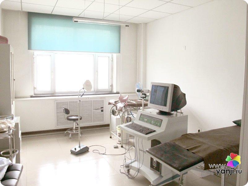 Клиника репродуктивной медицины интим тренинг ждем