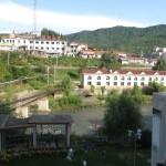 санаторий Лесной Чанбайшань