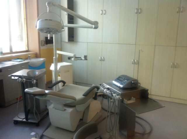 Стоматологическая клиника Яньбяньского медицинского университета